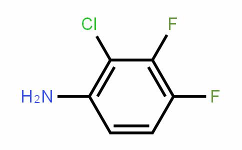 2-氯-3,4-二氟苯胺