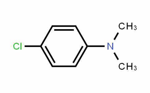 4-Chloro-N,N-dimethylaniline