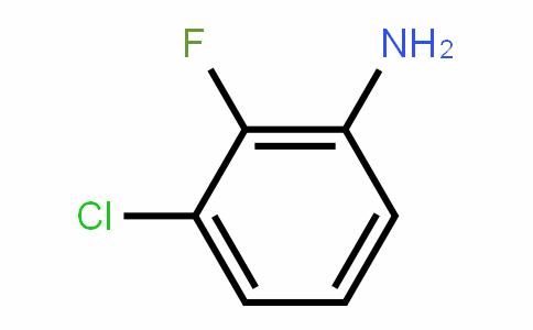 3-Chloro-2-fluoroaniline
