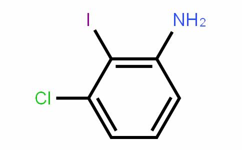 3-氯-2-碘苯胺
