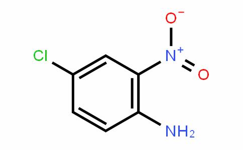 4-氯-2-硝基苯胺