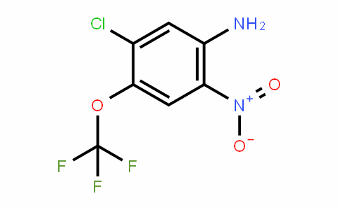 5-Chloro-2-nitro-4-(trifluoromethoxy)aniline