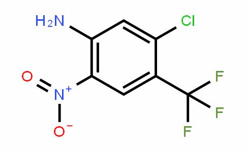 5-氯-2-硝基-4-三氟甲基苯胺