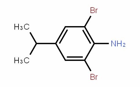 2,6-二溴-4-异丙苯胺