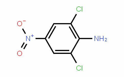 2,6-二氯-4-硝基苯胺