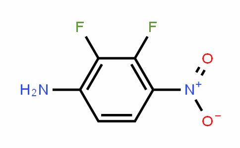 2,3-difluoro-4-nitroaniline