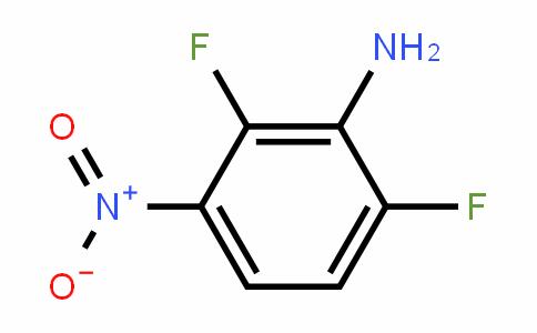 2,6-Difluoro-3-nitroaniline