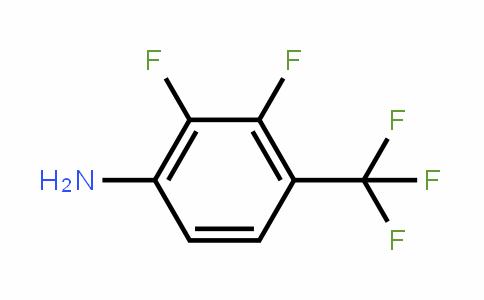 2,3-Difluoro-4-(trifluoromethyl)aniline