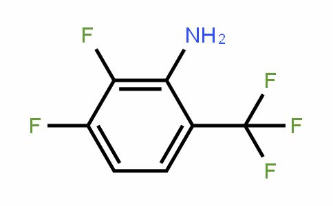 2,3-Difluoro-6-(trifluoromethyl)aniline