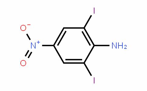 2,6-二碘-4-硝基苯胺