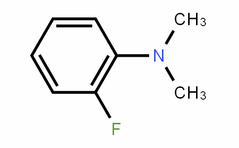 N,N-Dimethyl-2-fluoroaniline