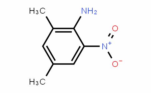 2,4-Dimethyl-6-nitroaniline