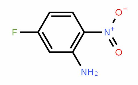 5-氯-4-氟-2-硝基苯胺