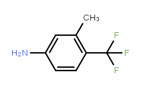 3-Methyl-4-(trifluoromethyl)aniline