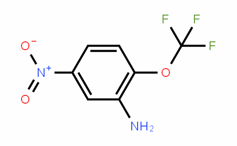 5-Nitro-2-(trifluoromethoxy)aniline