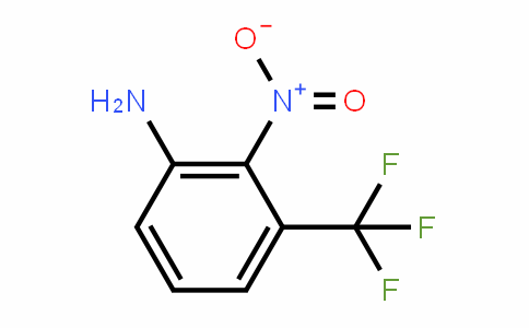 2-Nitro-3-(trifluoromethyl)aniline