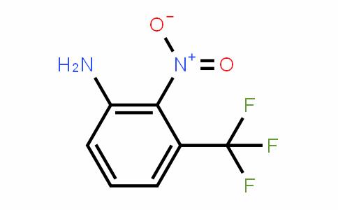 2-Nitro-3-(trifluoromethyl)aniline