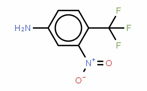 3-Nitro-4-(trifluoromethyl)aniline[4-Amino-2-nitrobenzotrifluoride]