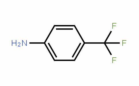 4-(Trifluoromethyl)aniline