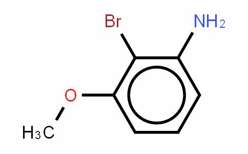 2-溴-3-甲氧基苯胺