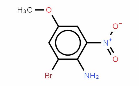 4-Amino-3-bromo-5-nitroanisole[2-Bromo-4-methoxy-6-nitroaniline]