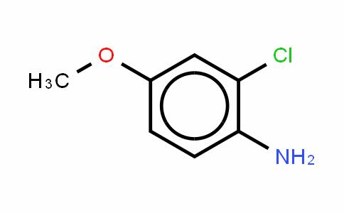 4-Amino-3-chloroanisole[2-Chloro-4-methoxyaniline]