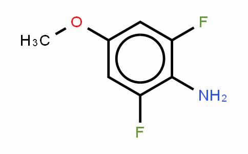 2,6-二氟-4-甲氧苯胺