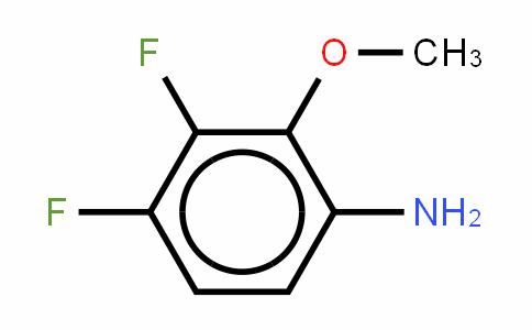 3,4-二氟-2-甲氧基苯胺