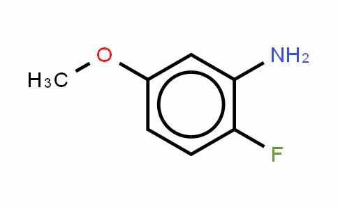 2-氟-5-甲氧基苯胺