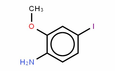 4-碘-2-甲氧基苯胺