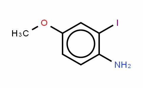 2-碘-4-甲氧基苯基胺