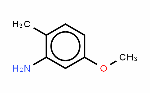 3-Amino-4-methylanisole[5-Methoxy-2-methylaniline]