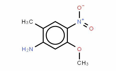 5-Amino-4-methyl-2-nitroanisole[5-Methoxy-2-methyl-4-nitroaniline]