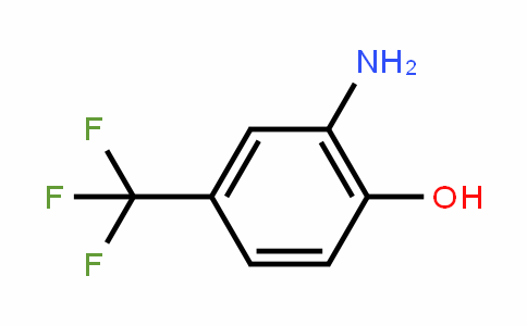 2-Amino-4-(trifluoromethyl)phenol