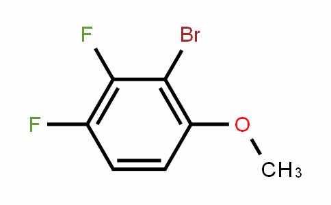 2-Bromo-3,4-difluoroanisole