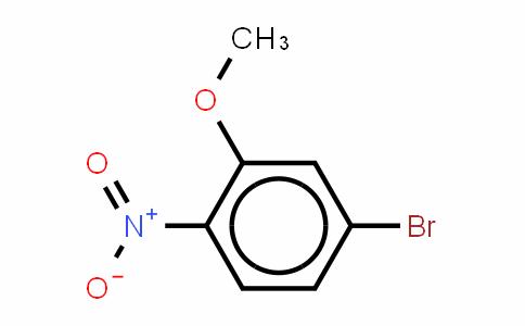 5-Bromo-2-nitroanisole(4-Bromo-2-methoxynitrobenzene)