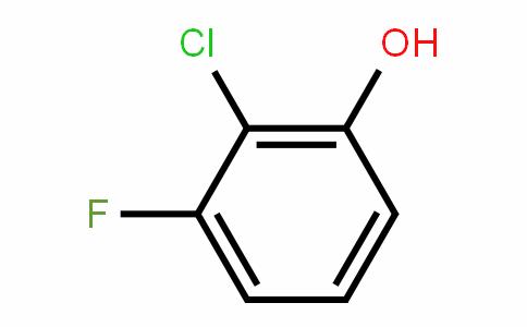 2-氯-3-氟苯酚