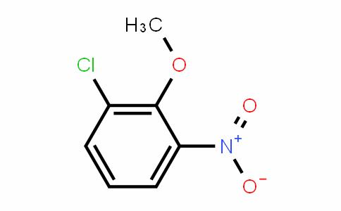 2-氯-6-硝基苯甲醚