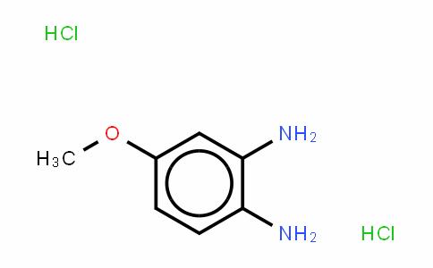 3,4-Diaminoanisole dihydrochloride   [4-Methoxy-o-phenylenediamine dihydrochloride]