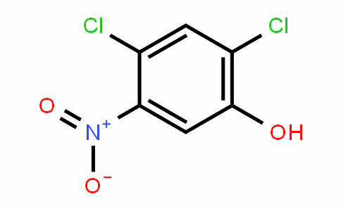2,4-二氯-5-硝基苯酚