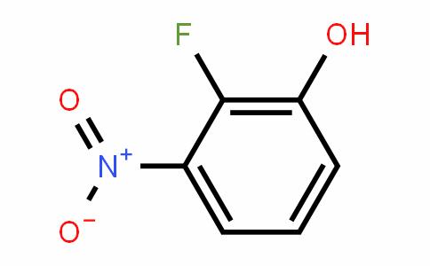 2-硝基-3-氟苯酚