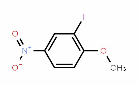 2-Iodo-4-nitroanisole