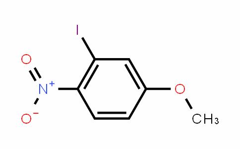 3-Iodo-4-nitroanisole
