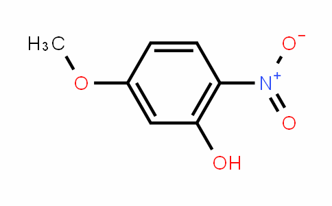 5-Methoxy-2-nitrophenol
