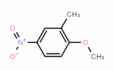 2-Methyl-4-nitroanisole