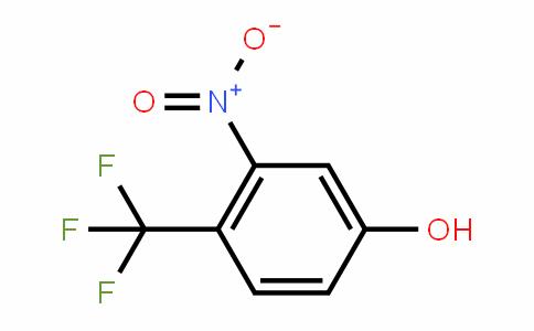 3-Nitro-4-(trifluoromethyl)phenol