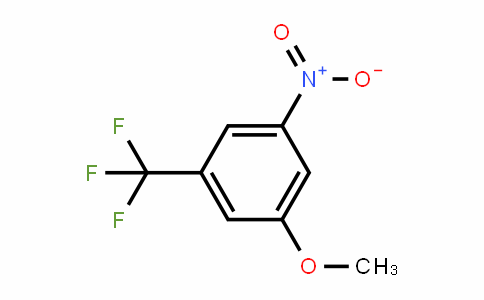 3-Nitro-5-(trifluoromethyl)anisole