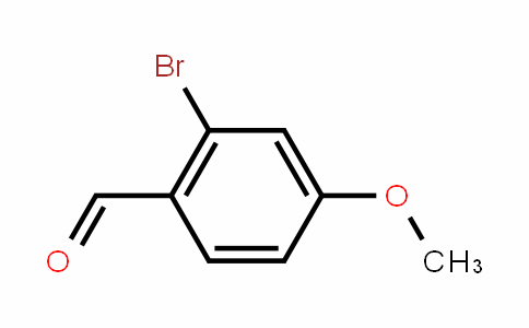 2-Bromo-4-methoxybenzaldehyde
