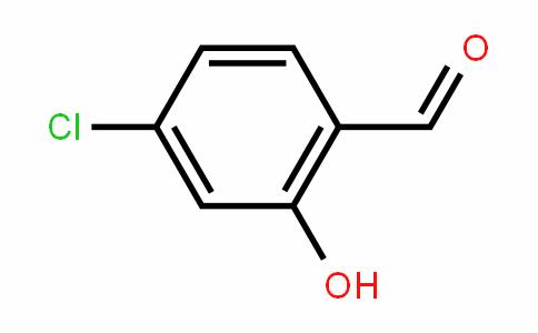 4-氯-2-羟基苯甲醛