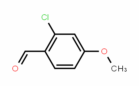 2-Chloro-4-methoxybenzaldehyde